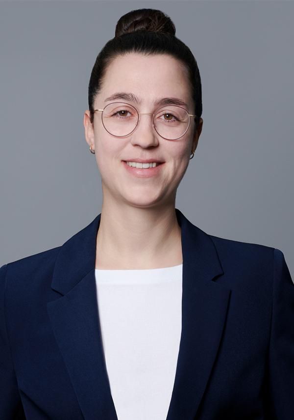 Dr. Melanie Gottini
