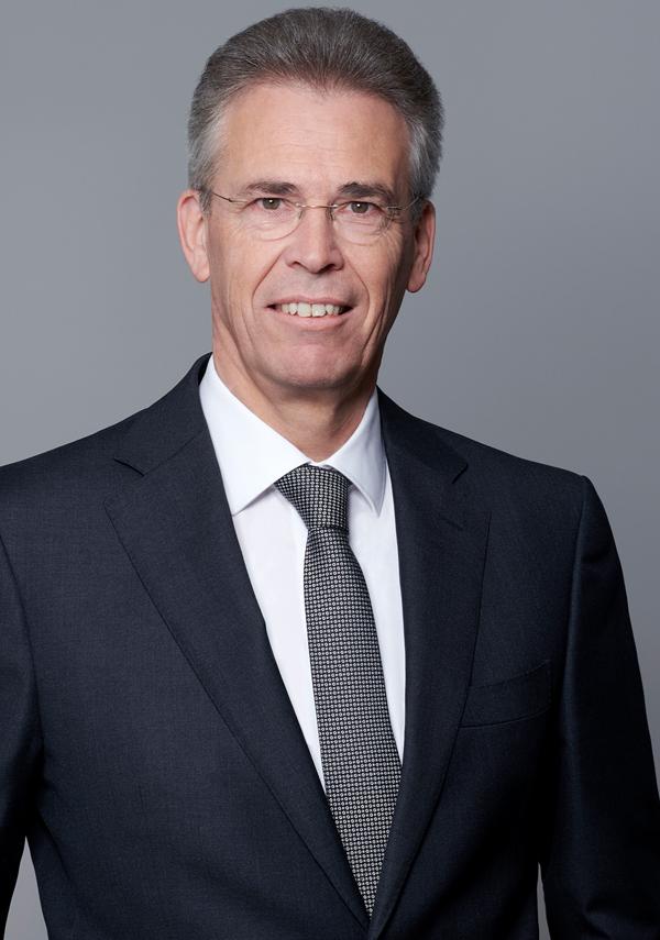 Dr. Felix Huber, Partner